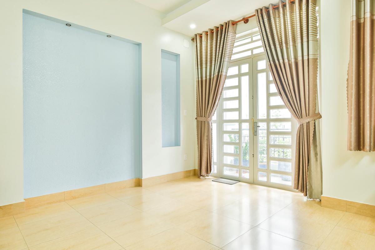 Phòng ngủ Nhà 3 tầng Tăng Nhơn Phú quận 9