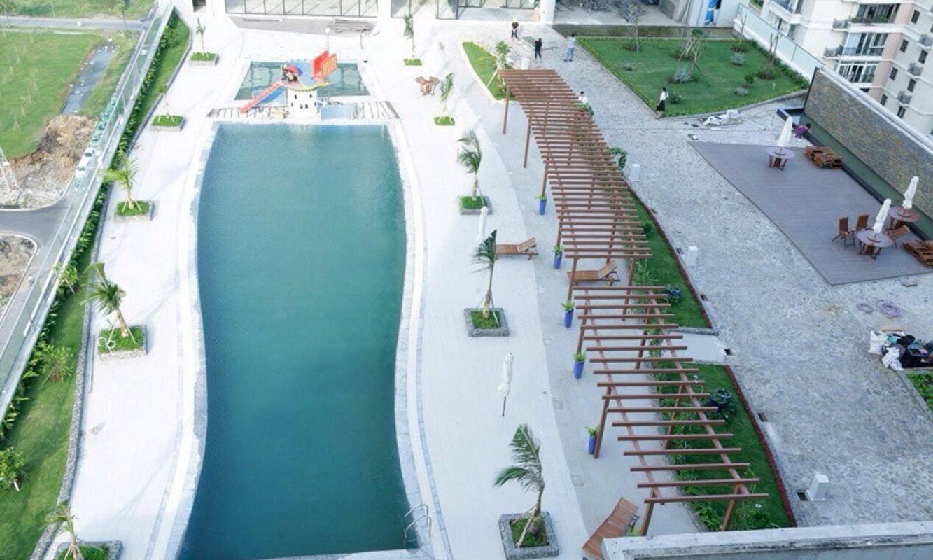 Cantavil Premier An Phú - View về hồ bơi nội khu.jpg