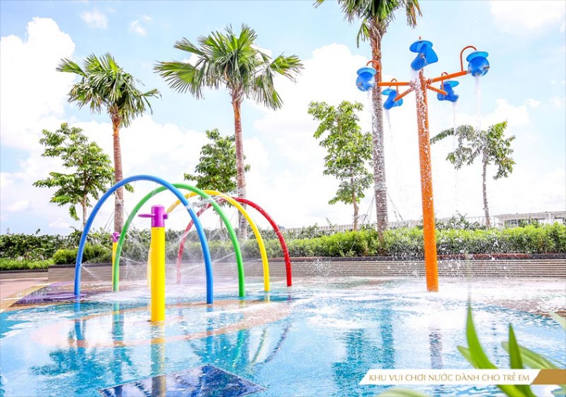 Sarimi Sala Đại Quang Minh - Khu vui chơi nước ngoài trời cho trẻ em