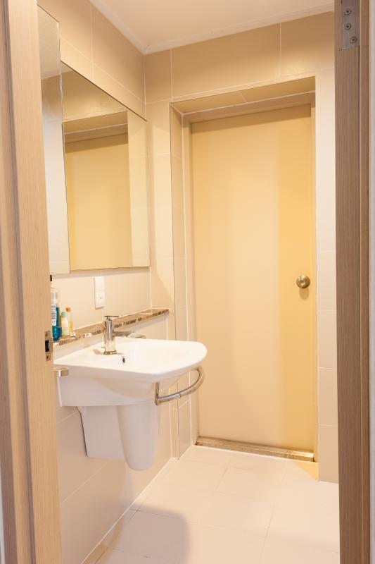 Phòng tắm Căn hộ tầng cao A3 Imperia An Phú