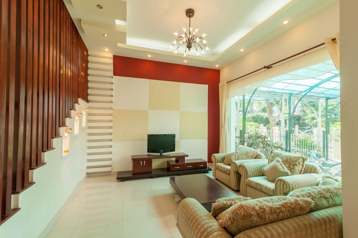 Villa 3 tầng Mỹ Thái 3