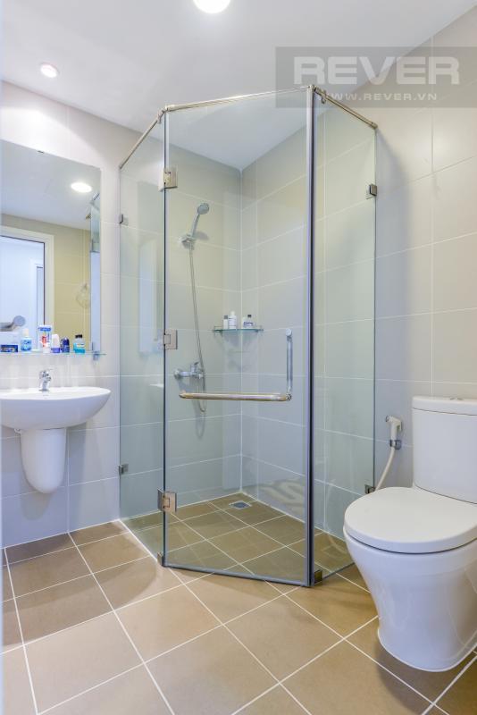 Phòng tắm Căn hộ hướng Tây Bắc 2 phòng ngủ T3A Masteri Thảo Điền