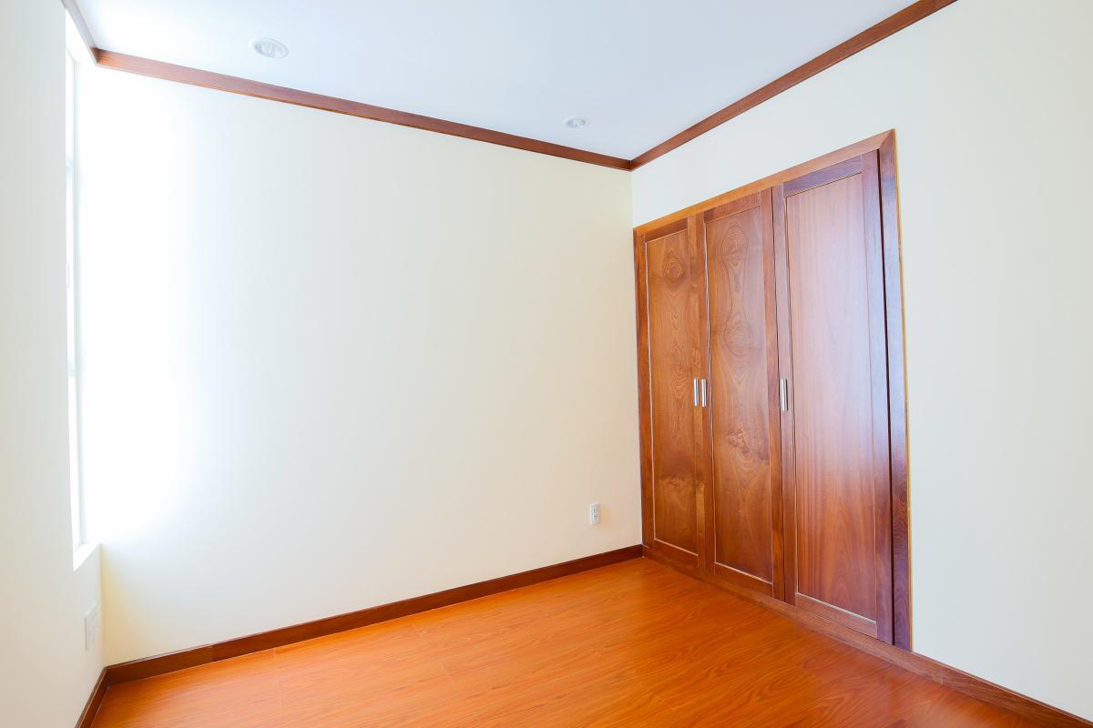 Phòng ngủ 1 Căn hộ tầng cao A Hoàng Anh Thanh Bình