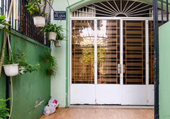 Nhà 3 tầng hướng Tây Bắc hẻm Nguyễn Thiện Thuật