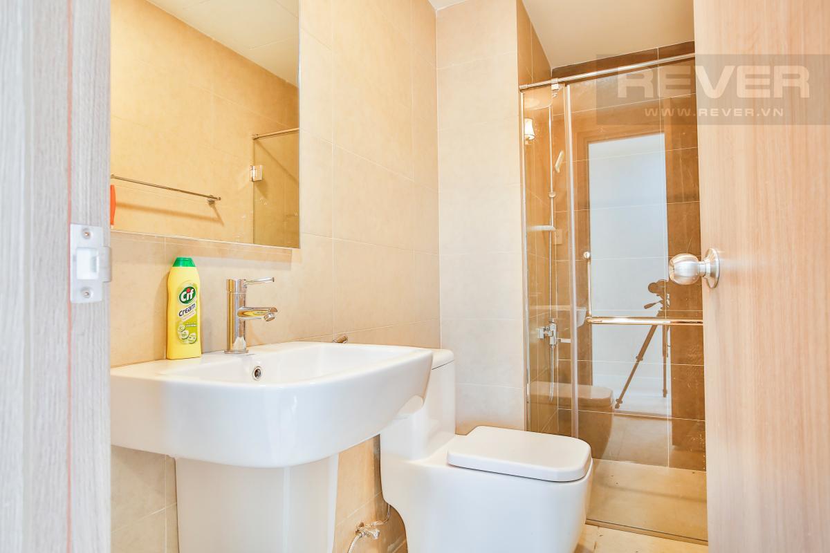 Phòng tắm 2 Căn hộ hướng Bắc tầng cao LB Lexington Residence