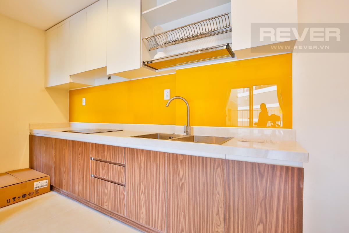 Phòng bếp tiện nghi Căn hộ 2 phòng ngủ hướng Đông Nam T1A Masteri Thảo Điền