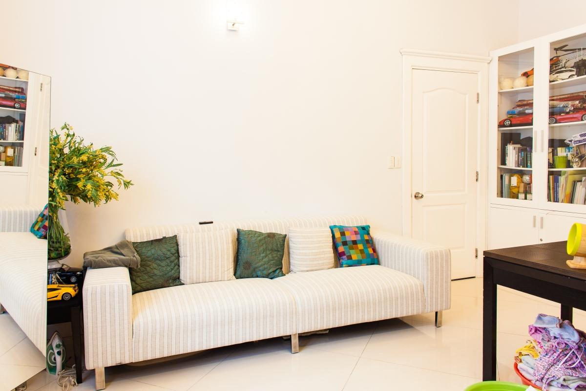 Ghế sofa phòng làm việc Villa 2 tầng đơn lập Mỹ Phú 1A
