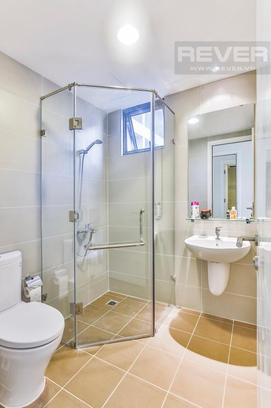 Phòng tắm Căn góc tầng cao hướng Đông Nam T4B Masteri Thảo Điền
