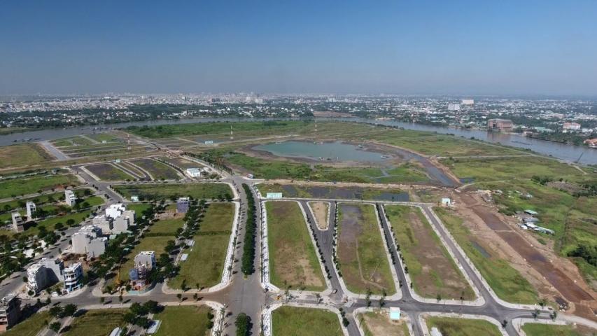 TP.HCM sắp có dự án khu dân cư công viên giải trí 250ha tại quận Thủ Đức