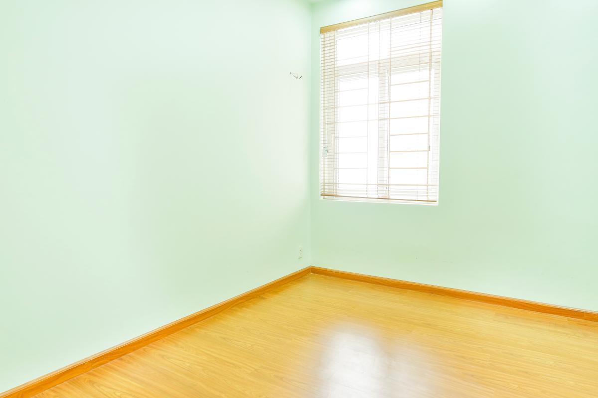 Phòng ngủ 3 Căn hộ tầng cao B Lữ Gia Plaza
