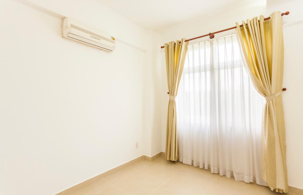 Phòng ngủ 1 Căn hộ 3 phòng ngủ B Cảnh Viên 2