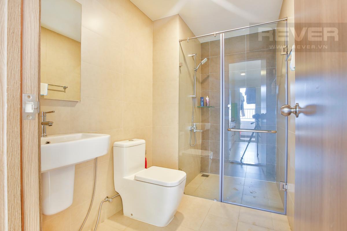 Phòng tắm Căn hộ Lexington Residence 1 phòng ngủ tầng cao tháp LC