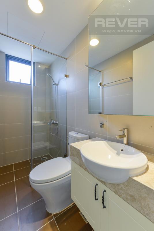 Phòng tắm Căn góc tầng cao T3A Masteri Thảo Điền