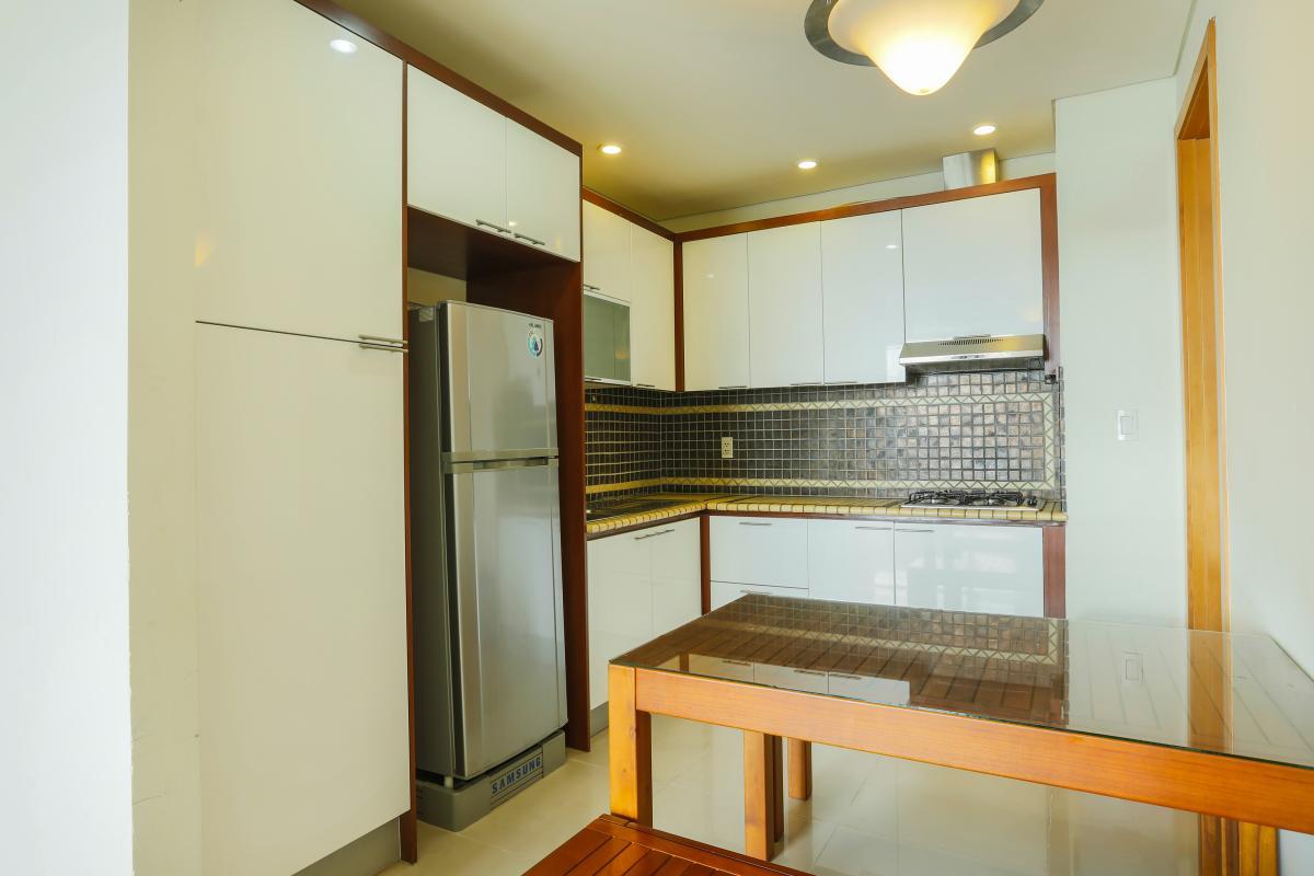 Căn hộ tầng cao The Manor 1 thiết kế nội thất tối ưu 6