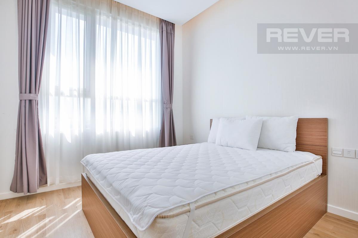 Phòng ngủ 1 Căn hộ Sarimi Sala Đại Quang Minh tầng trung tháp B1 hướng Đông