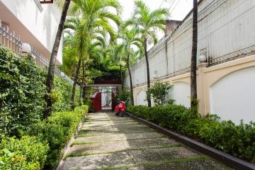 Villa Nguyễn Đăng Giai phong cách cổ điển 2