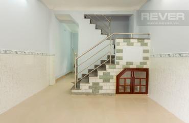 Nhà 2 tầng hẻm Mai Văn Vĩnh Tân Quy