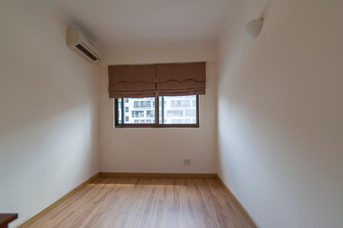 Phòng ngủ nhỏ Căn góc tầng cao tháp B The Panorama