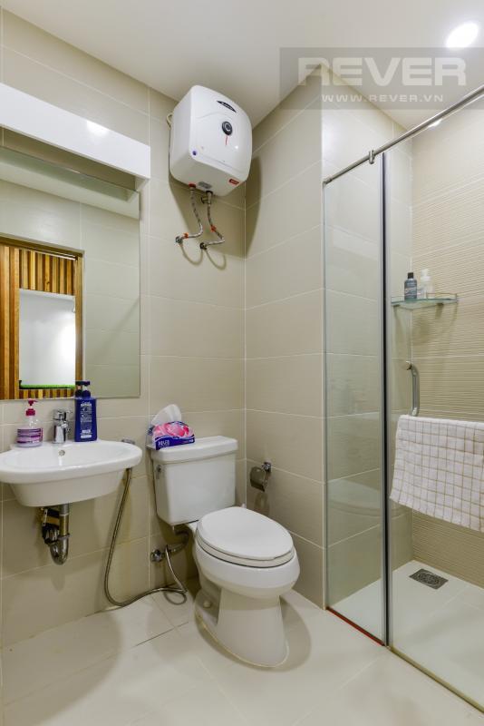 Phòng tắm chính.jpg Lofthouse tháp M Star Hill Phú Mỹ Hưng