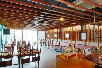 Nhà mặt tiền Lê Ngô Cát tiện kinh doanh nhà hàng, ẩm thực 5