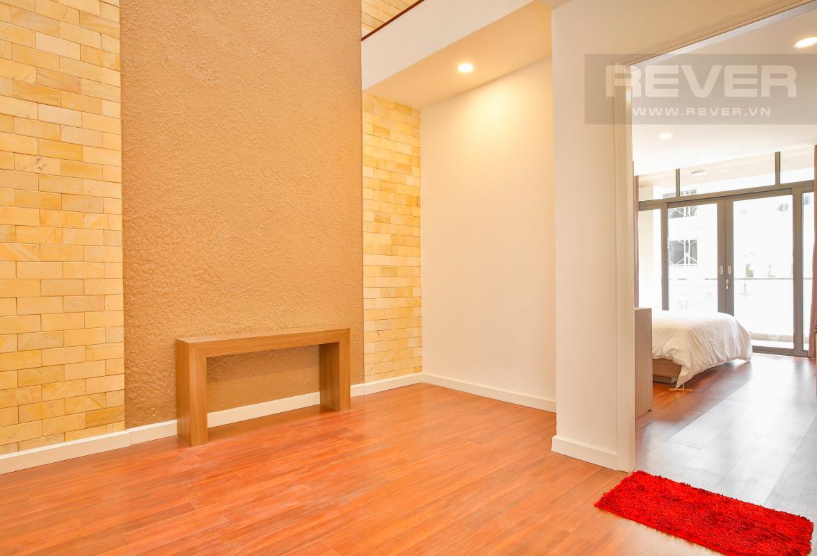 Phòng nghỉ Nhà phố 3 tầng Phạm Thái Bường Quận 7