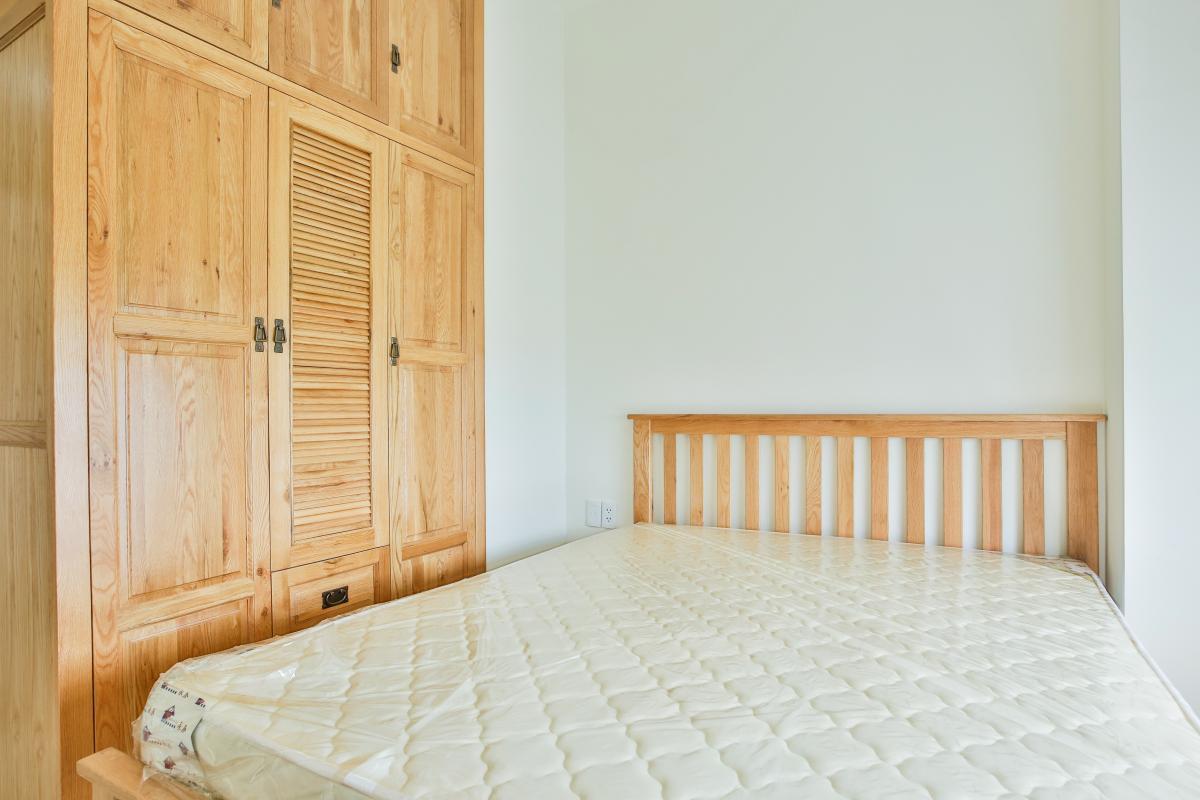 Nội thất Phòng ngủ 2 Căn hộ tầng cao LB Lexington Residence
