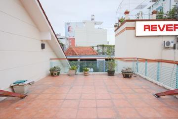 Nhà phố Phan Xích Long kiến trúc Pháp đương đại, nội thất cao cấp 13