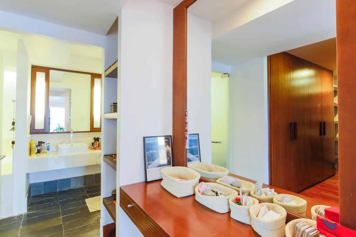 Penthouse Parkland Apartment không gian mở độc đáo, view tuyệt đẹp 15