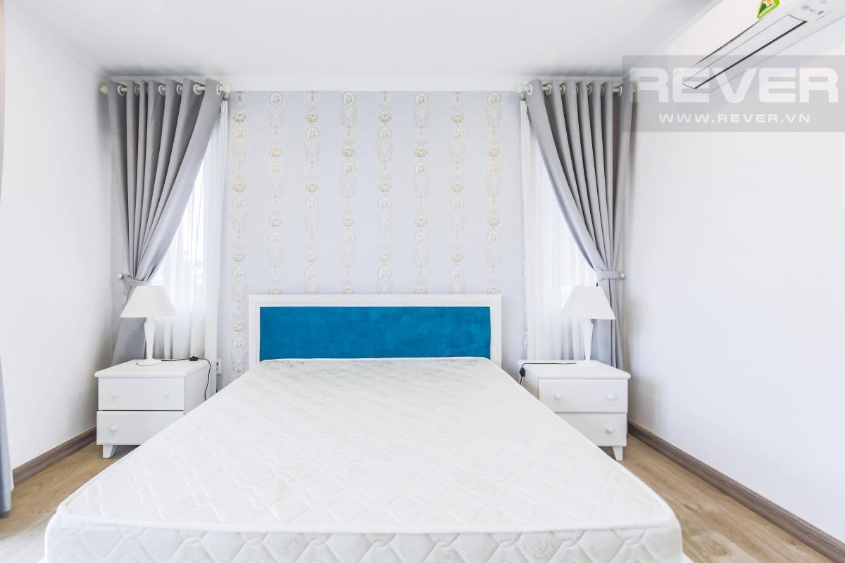 Phòng ngủ 1 Villa sân vườn hướng Tây Bắc Thủ Đức Garden Homes