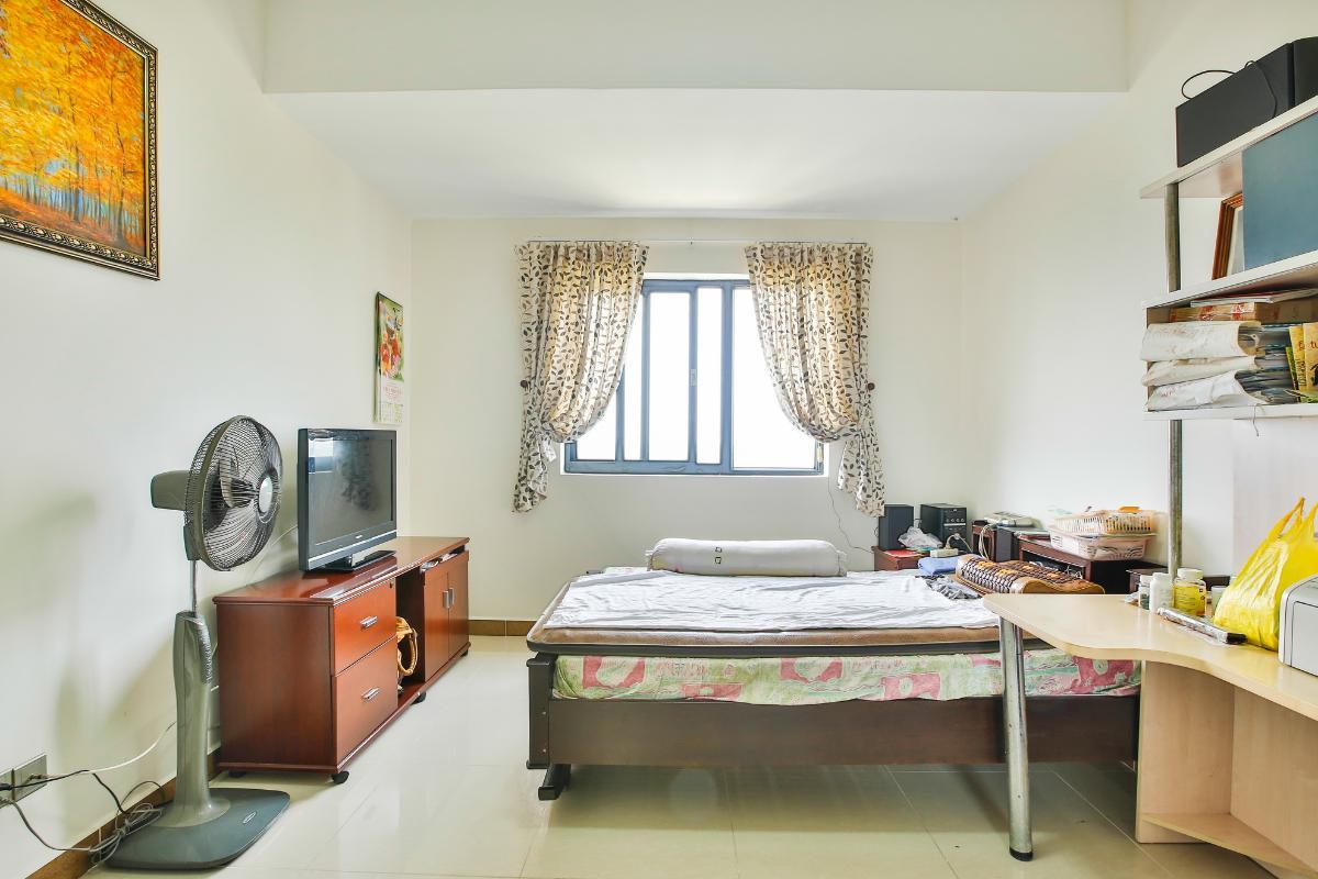 Phòng ngủ Căn hộ tầng cao B1 Era Town