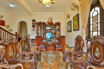 Villa 2 tầng Đường 61 Thảo Điền