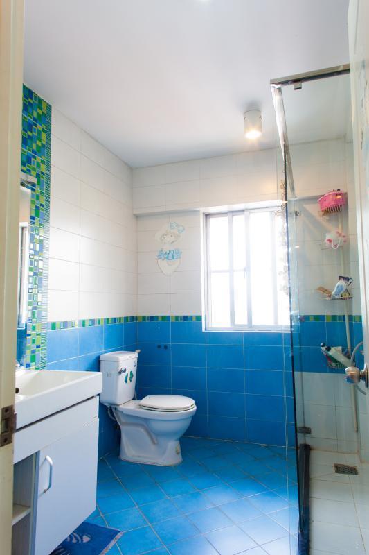 Phòng tắm 1 Penthouse hướng Bắc AE Mỹ Khánh 2