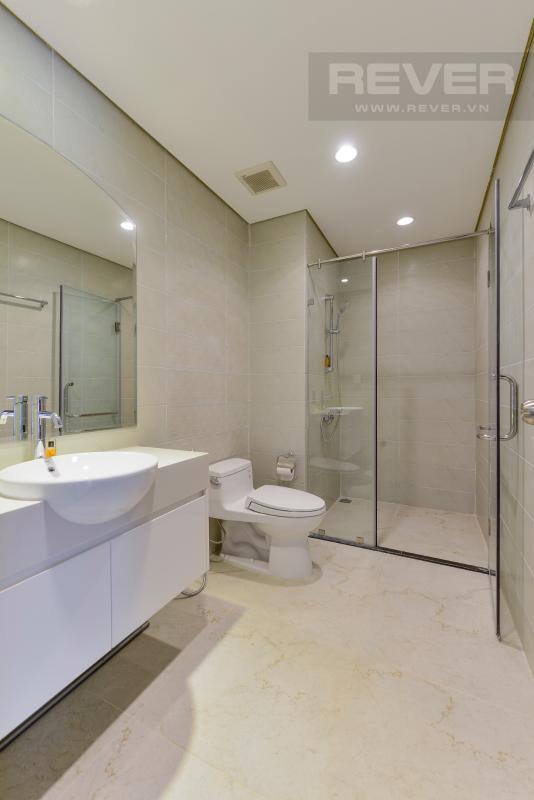 Phòng Tắm Căn hộ tầng cao C2 Vinhomes Central Park