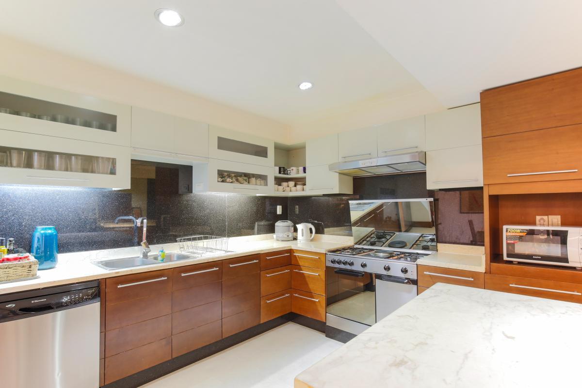 Penthouse Parkland Apartment không gian mở độc đáo, view tuyệt đẹp 5