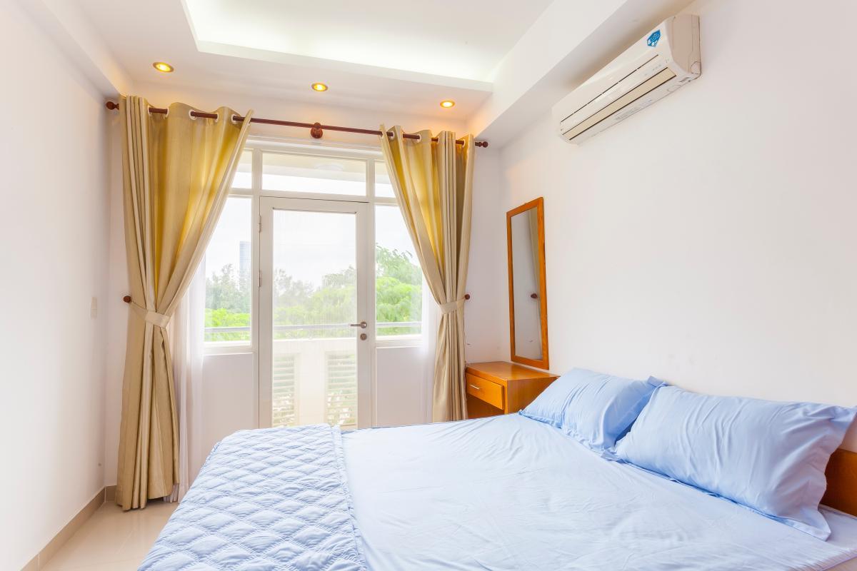 Phòng ngủ 3 Căn hộ 3 phòng ngủ B Cảnh Viên 2