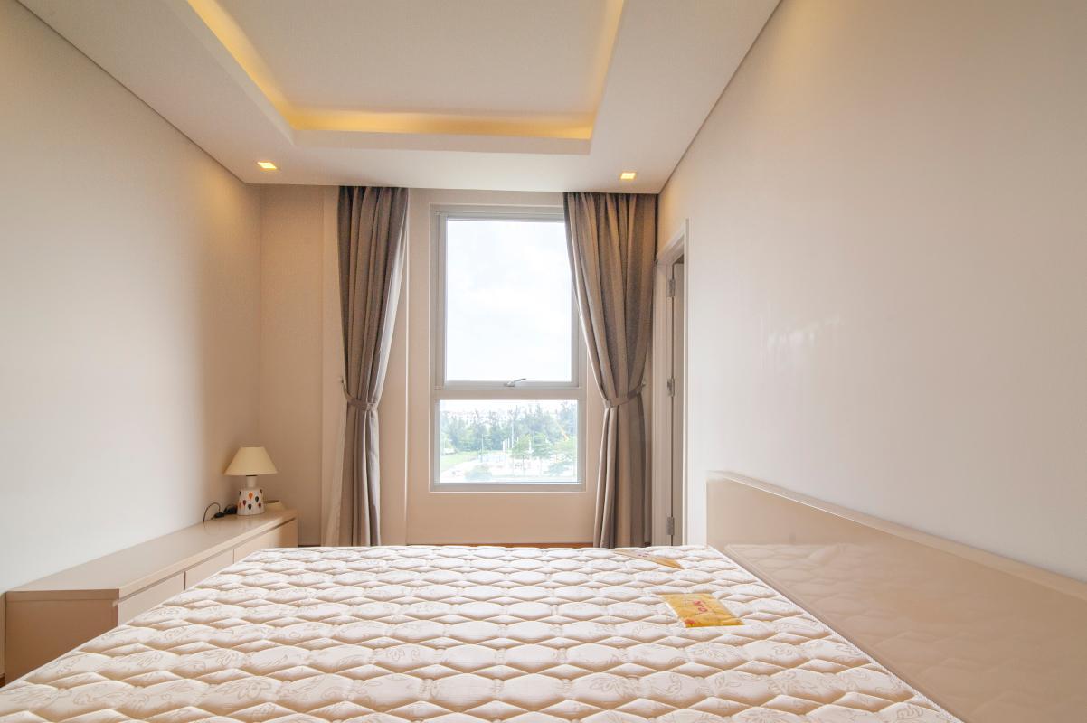 Phòng ngủ chính Căn góc tháp H Star Hill