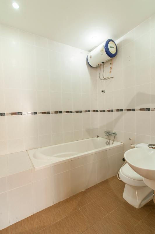 Phòng tắm 3 Villa 3 tầng Mỹ Thái 3