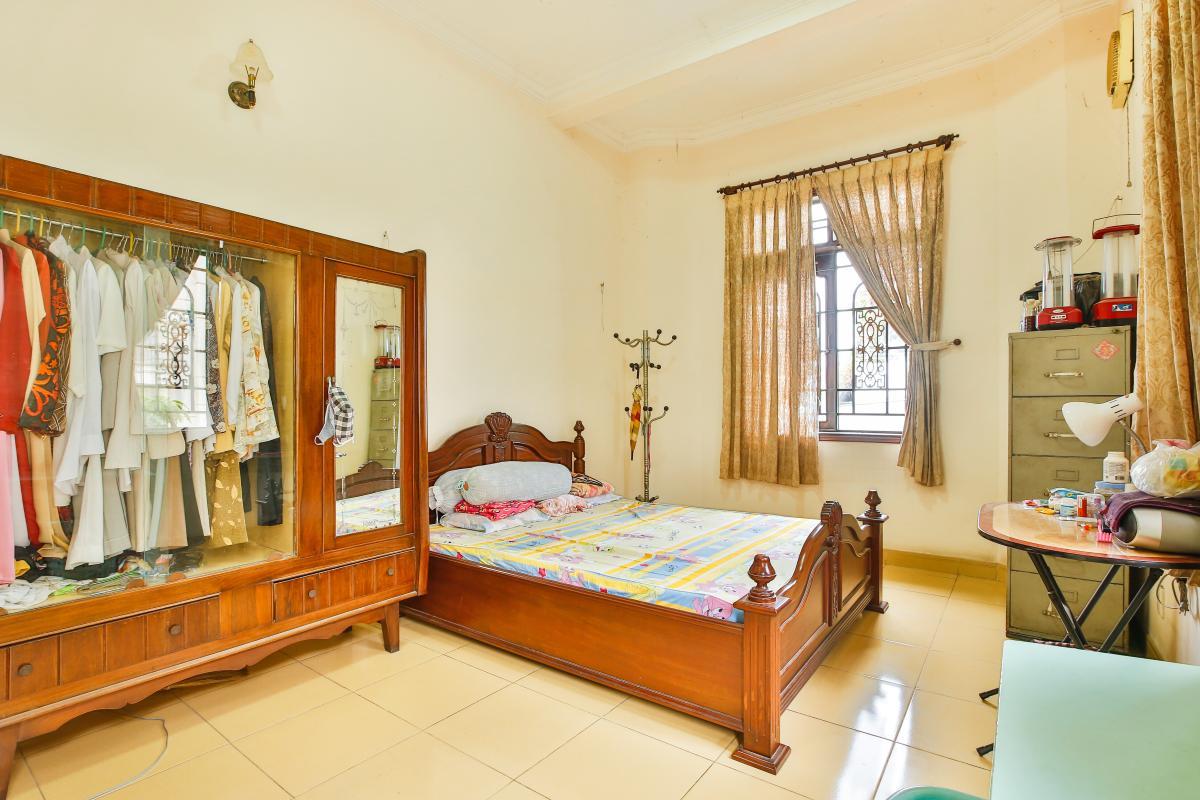 Phòng ngủ 2 Villa 2 tầng Đường 61 Thảo Điền