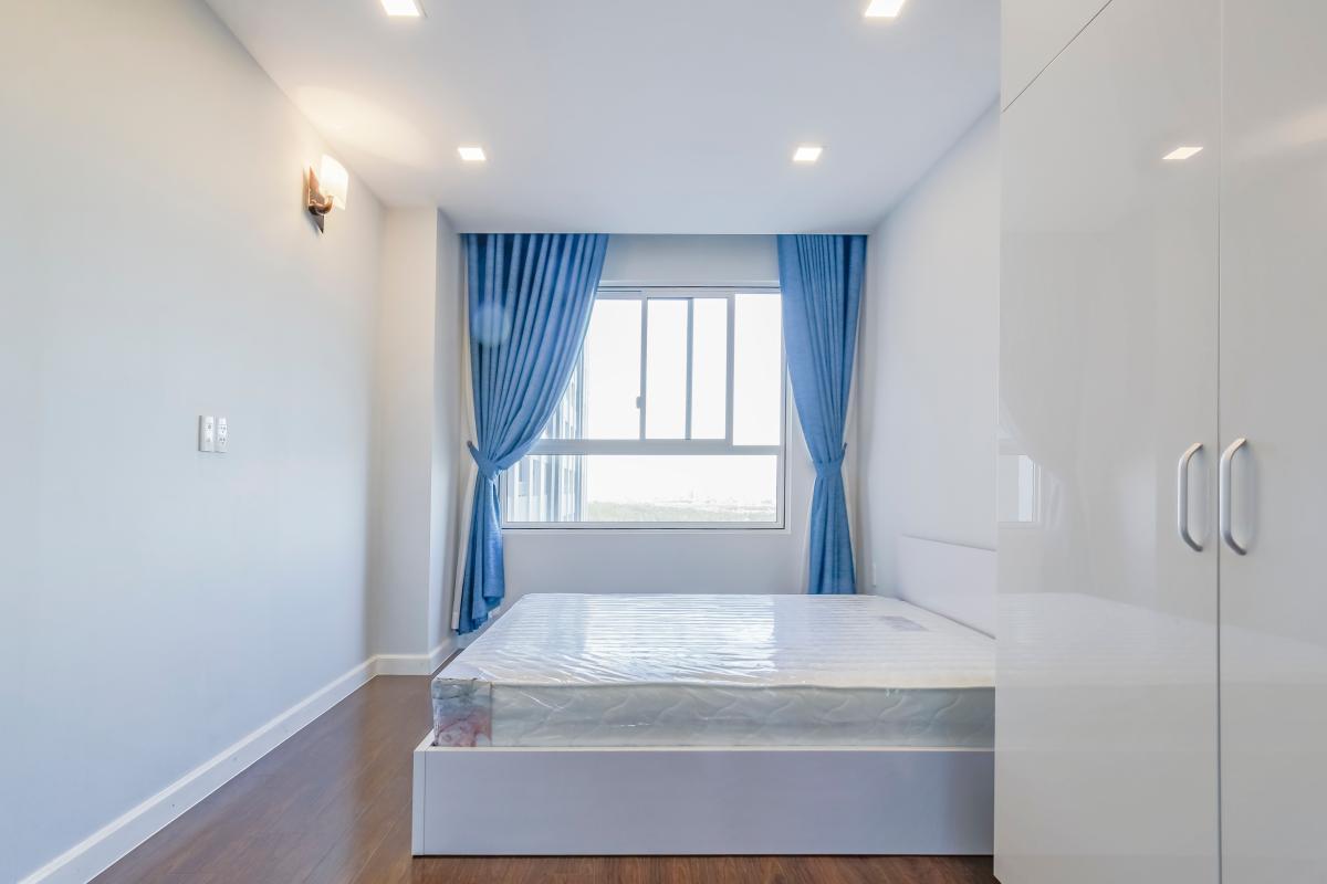 Phòng ngủ Căn hộ tầng cao LC Lexington An Phú