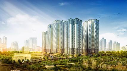 30 dự án căn hộ hạng sang đang và sắp triển khai tại TP.HCM (Phần 1)