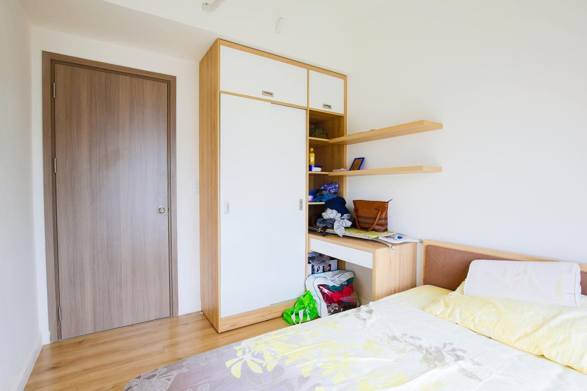 Nội thất đa dụng Căn hộ Galaxy 9 tầng thấp G1 2 phòng ngủ, đủ nội thất