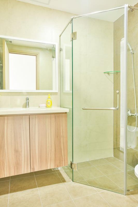 Phòng tắm 2 Căn hộ tầng cao P1 Prince Residence