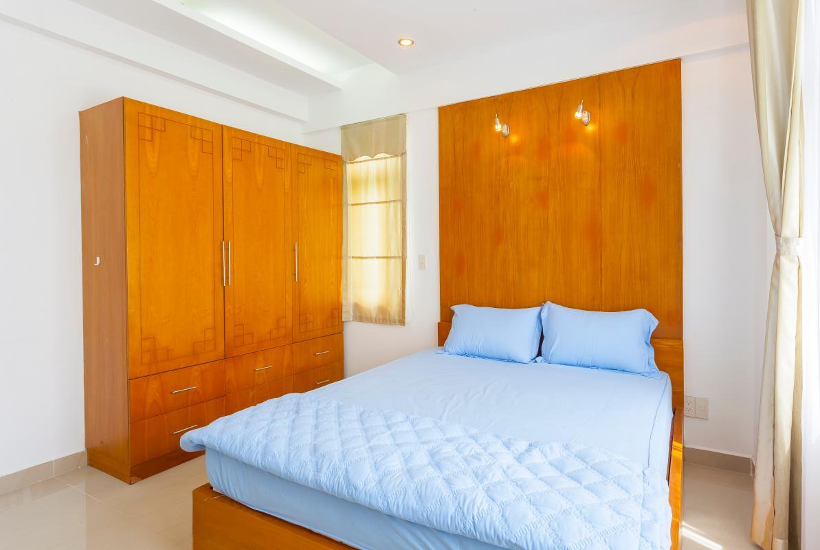 Phòng ngủ 2 Căn hộ 3 phòng ngủ B Cảnh Viên 2
