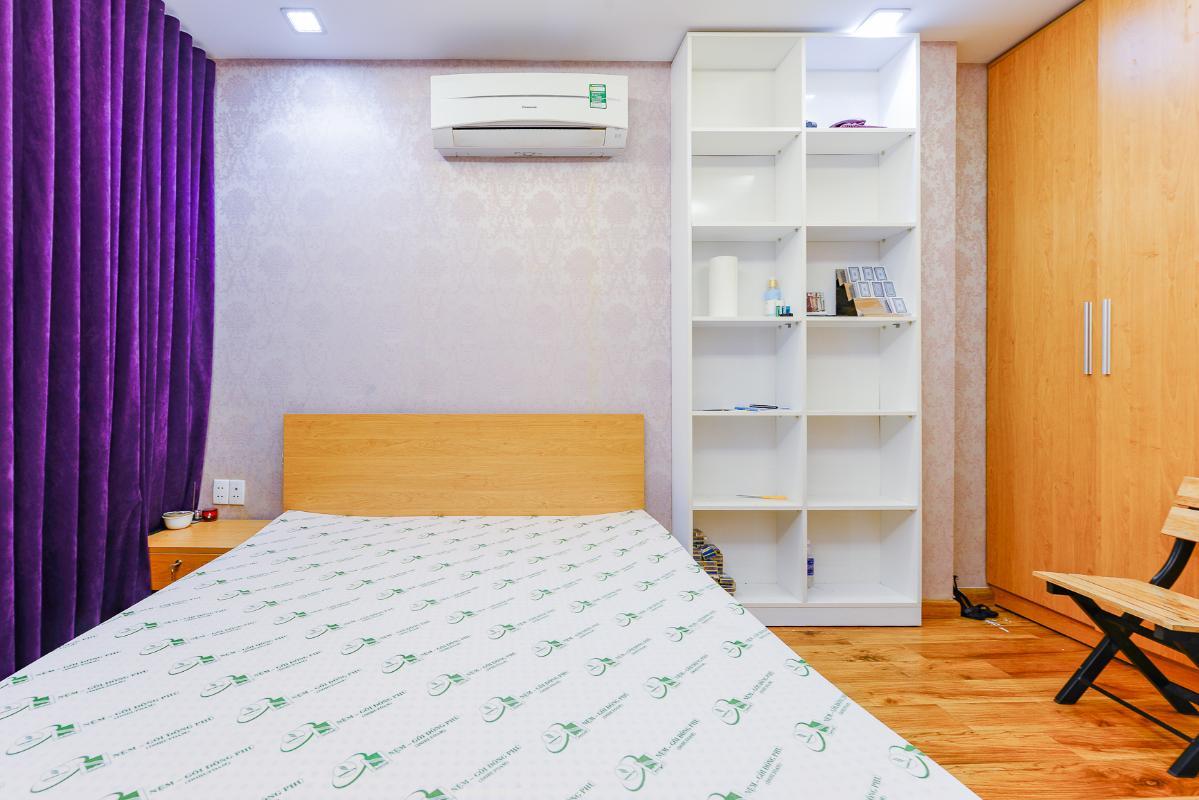 Nhà phố mặt tiền đường Nguyễn Văn Cừ Quận 1 tiện kinh doanh
