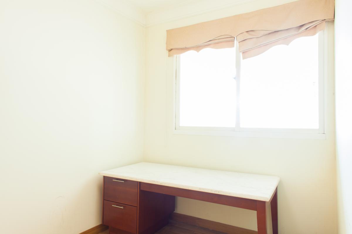 Phòng ngủ đón sáng Căn hộ tầng cao B The Manor 1