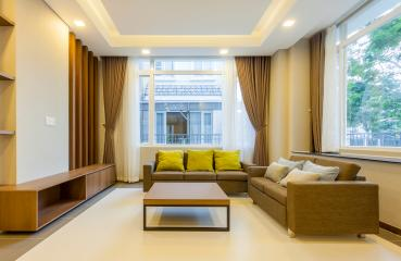 Villa 3 tầng Phú Mỹ 3A Tân Trào
