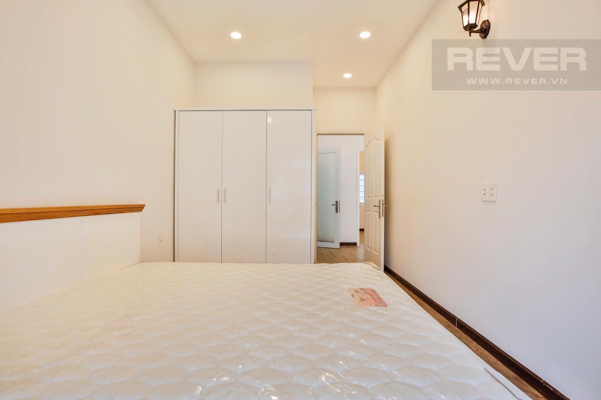 Phòng ngủ 1 Nhà 2 tầng hướng Đông đường Số 64 Thảo Điền