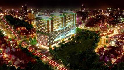 10 cao ốc văn phòng hạng A/A + có diện tích sử dụng lớn nhất TP.HCM hiện nay