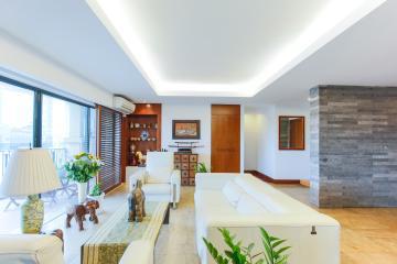 Penthouse Parkland Apartment không gian mở độc đáo, view tuyệt đẹp 2