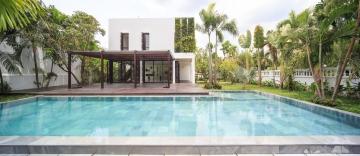 Villa Lily Thảo Điền 14